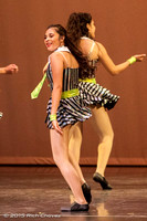 LCHS Performing Dance: Friday Show
