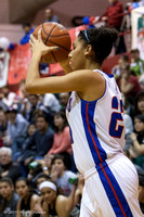 Cruces hosts Oñate (Hoopla)